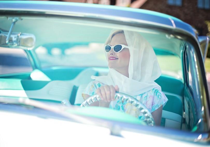 ▲並不是所有消費者都喜歡選擇自駕車,畢竟開車對許多人來說也是一種樂趣和享受。(圖/Pixabay)