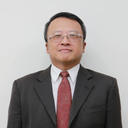 陳君明教授